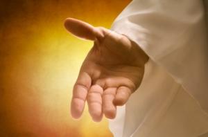 jesus hands-2