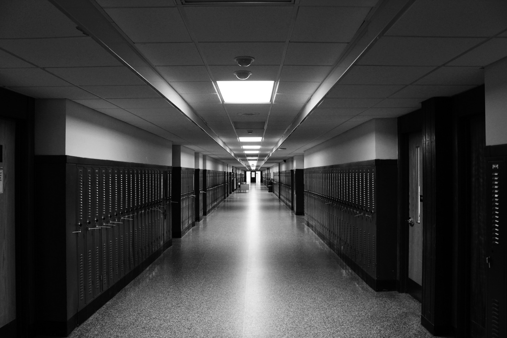 The Hallways School